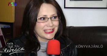 K23TV - Rebecca Talk Show - 2014-07-19