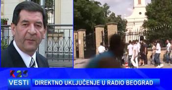 K23TV – Vesti – 2014-08-08
