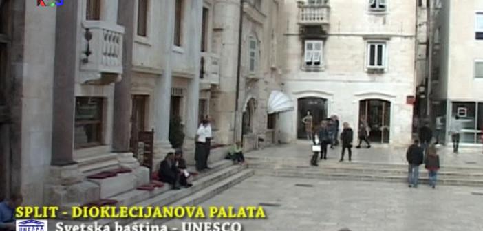 K23TV – Evo nas kod vas – Trogir, Petrovaradin – 2014-09-20