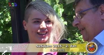 SuSajam 2015 - Hronika 2