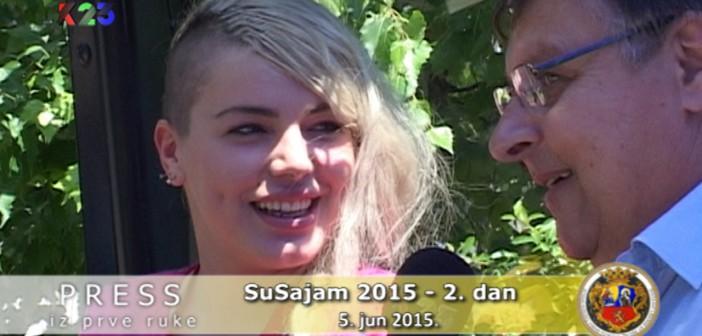 SuSajam 2015 – Hronika 2