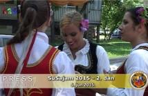 SuSajam 2015 - Hronika 3