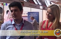 SuSajam 2015 - hronika1